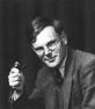 Prof. James Gordon