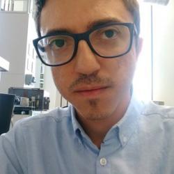Dr Francisco Fernando  Roberto Pereira
